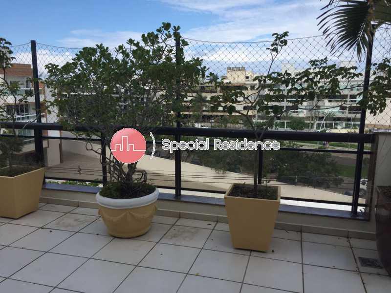 IMG-20170829-WA0060 - Apartamento À VENDA, Recreio dos Bandeirantes, Rio de Janeiro, RJ - 500213 - 1