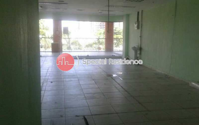 FOTO 04 - Cópia - Loja 150m² para alugar Barra da Tijuca, Rio de Janeiro - R$ 6.000 - LOC700015 - 7