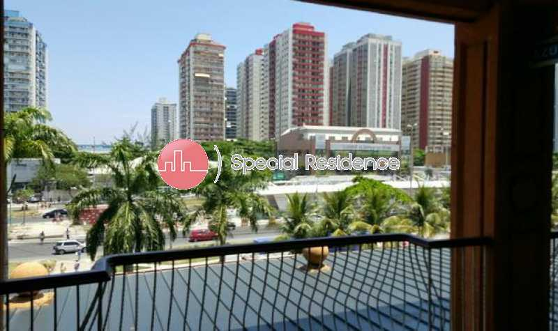 FOTO 05 - Cópia - Loja 150m² para alugar Barra da Tijuca, Rio de Janeiro - R$ 6.000 - LOC700015 - 8