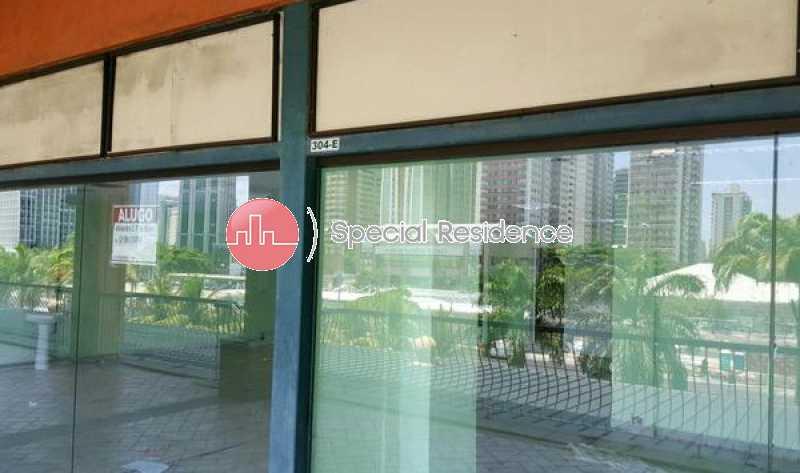 FOTO 09 - Loja 150m² para alugar Barra da Tijuca, Rio de Janeiro - R$ 6.000 - LOC700015 - 12
