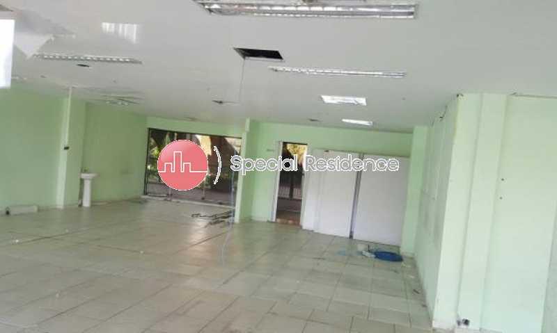 FOTO 10 - Loja 150m² para alugar Barra da Tijuca, Rio de Janeiro - R$ 6.000 - LOC700015 - 1