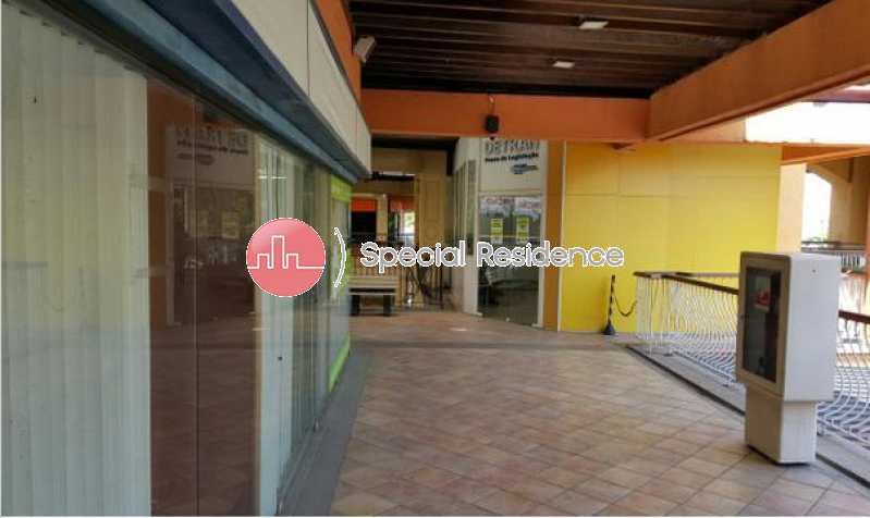 FOTO 12 - Loja 150m² para alugar Barra da Tijuca, Rio de Janeiro - R$ 6.000 - LOC700015 - 13