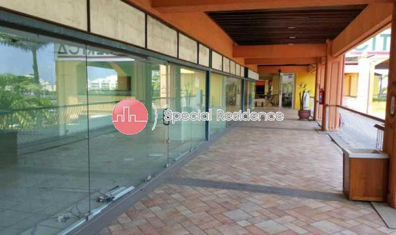 FOTO 13 - Loja 150m² para alugar Barra da Tijuca, Rio de Janeiro - R$ 6.000 - LOC700015 - 14