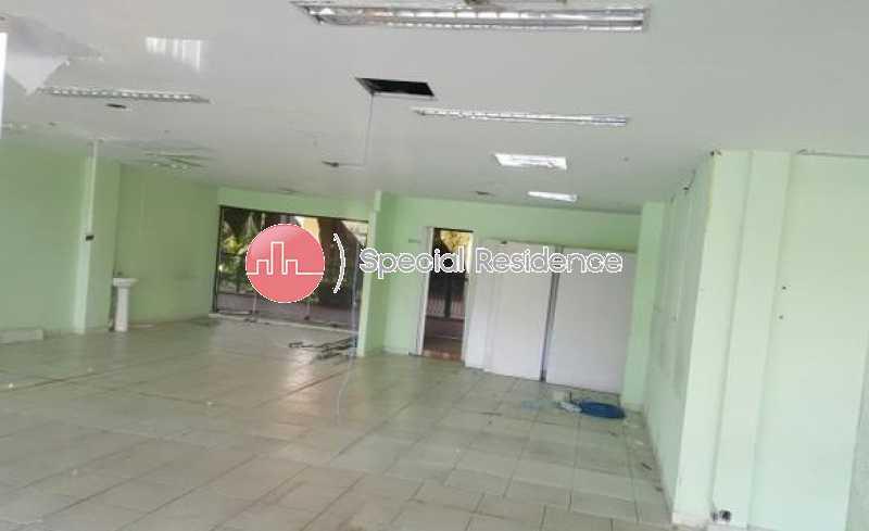 FOTO 14 - Loja 150m² para alugar Barra da Tijuca, Rio de Janeiro - R$ 6.000 - LOC700015 - 15