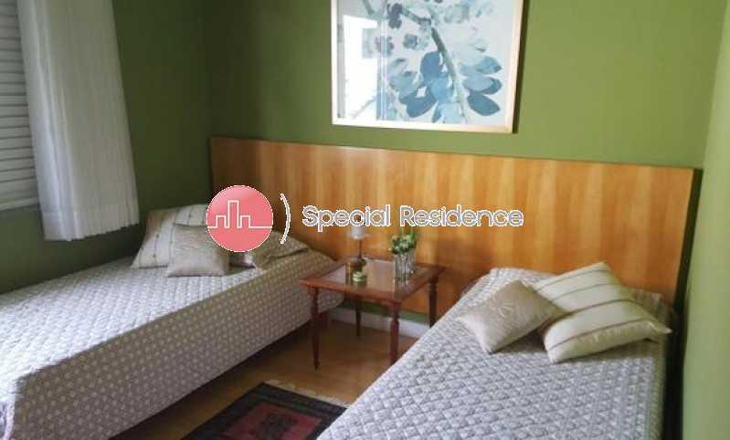 FOTO 11 - Casa em Condomínio 4 quartos para alugar Barra da Tijuca, Rio de Janeiro - R$ 30.000 - LOC600015 - 5