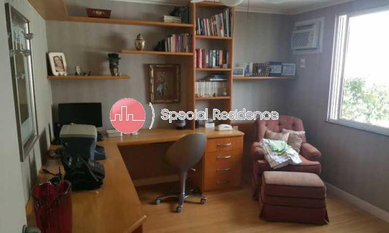 FOTO 15 - Casa em Condomínio 4 quartos para alugar Barra da Tijuca, Rio de Janeiro - R$ 30.000 - LOC600015 - 8