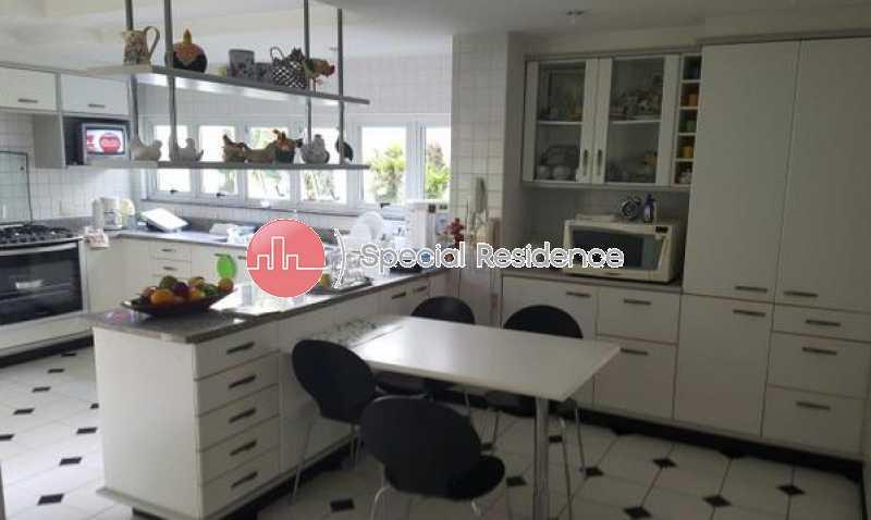FOTO 16 - Casa em Condomínio 4 quartos para alugar Barra da Tijuca, Rio de Janeiro - R$ 30.000 - LOC600015 - 9