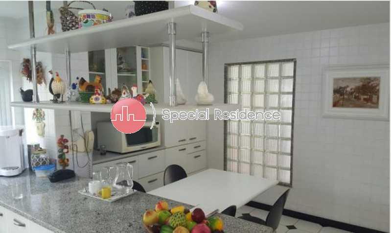 FOTO 17 - Casa em Condomínio 4 quartos para alugar Barra da Tijuca, Rio de Janeiro - R$ 30.000 - LOC600015 - 10