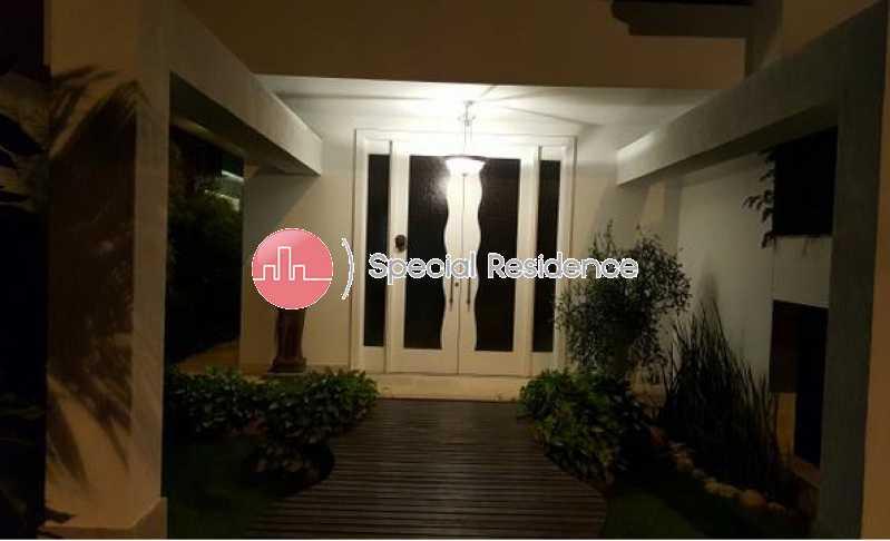 FOTO 19 - Casa em Condomínio 4 quartos para alugar Barra da Tijuca, Rio de Janeiro - R$ 30.000 - LOC600015 - 11