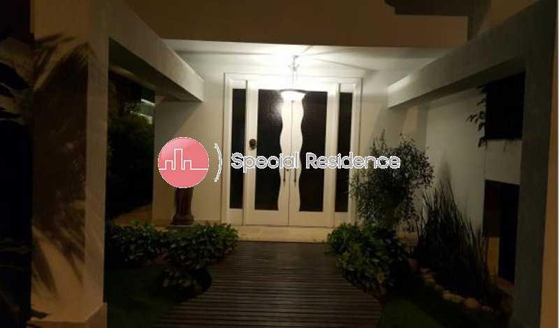 FOTO01 - Casa em Condomínio 4 quartos para alugar Barra da Tijuca, Rio de Janeiro - R$ 30.000 - LOC600015 - 12