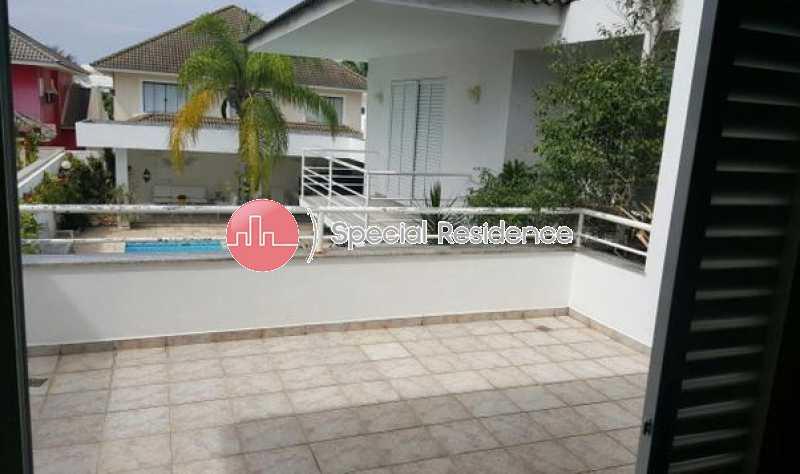 FOTO03 - Casa em Condomínio 4 quartos para alugar Barra da Tijuca, Rio de Janeiro - R$ 30.000 - LOC600015 - 13