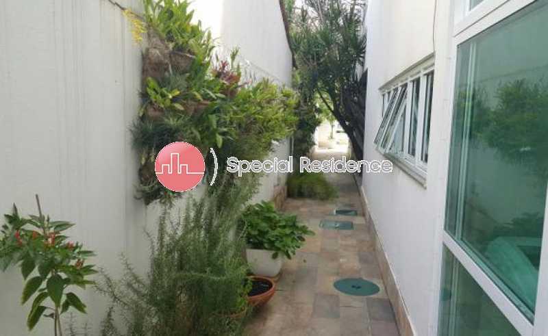 FOTO04 - Casa em Condomínio 4 quartos para alugar Barra da Tijuca, Rio de Janeiro - R$ 30.000 - LOC600015 - 14