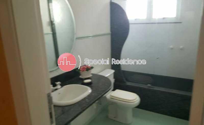 FOTO05 - Casa em Condomínio 4 quartos para alugar Barra da Tijuca, Rio de Janeiro - R$ 30.000 - LOC600015 - 15
