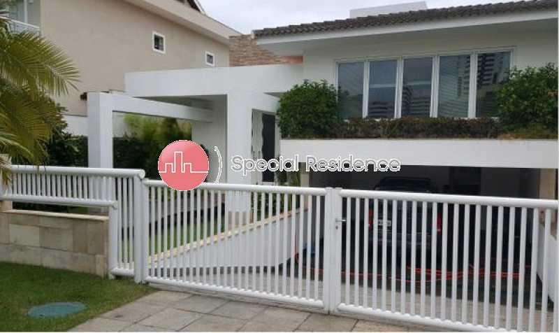 FOTO06 - Casa em Condomínio 4 quartos para alugar Barra da Tijuca, Rio de Janeiro - R$ 30.000 - LOC600015 - 16