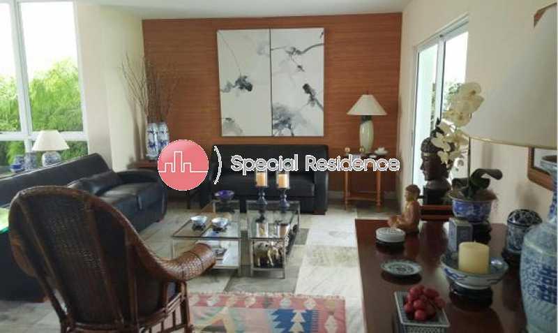 FOTO09 - Casa em Condomínio 4 quartos para alugar Barra da Tijuca, Rio de Janeiro - R$ 30.000 - LOC600015 - 19