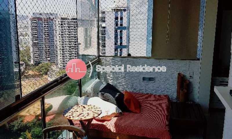 7a06793f-fb13-4db1-a518-24d6ec - Apartamento À VENDA, Barra da Tijuca, Rio de Janeiro, RJ - 200868 - 1