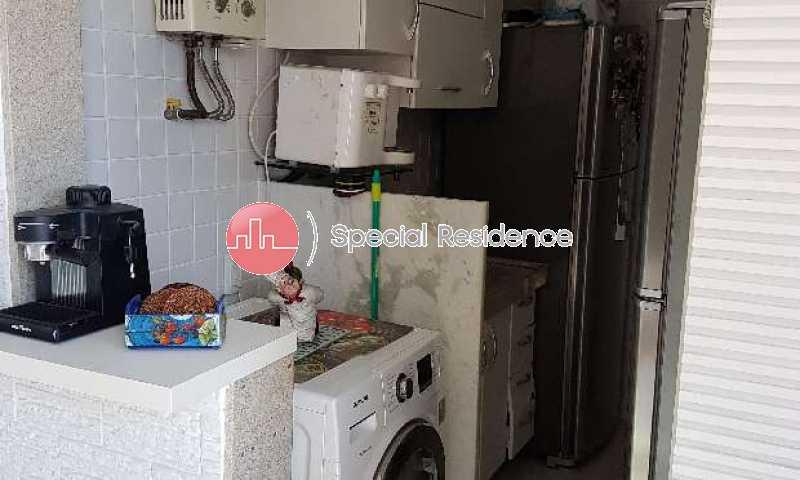 86475737-705b-40e2-9044-f84b70 - Apartamento 2 quartos à venda Barra da Tijuca, Rio de Janeiro - R$ 880.000 - 200868 - 15