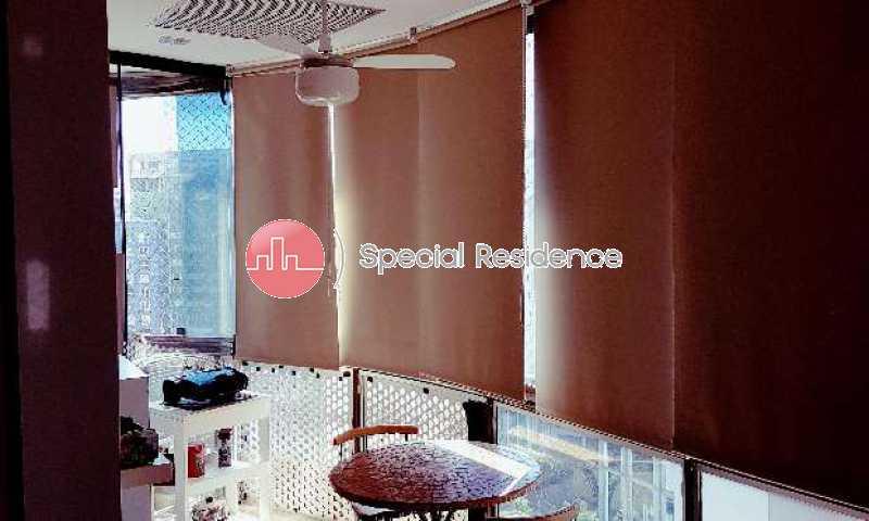 a72792a3-20e9-40bc-9aa2-3ce0d1 - Apartamento 2 quartos à venda Barra da Tijuca, Rio de Janeiro - R$ 880.000 - 200868 - 16