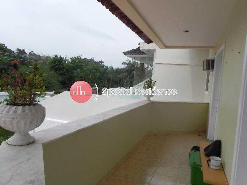 410702090760547 - Casa em Condomínio 5 quartos à venda Barra da Tijuca, Rio de Janeiro - R$ 2.350.000 - 600171 - 14