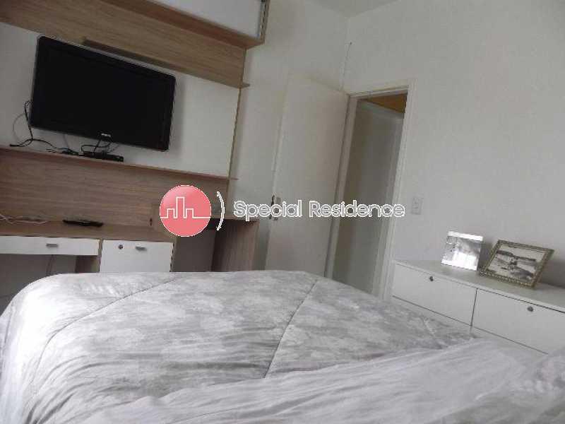 411702092449439 - Casa em Condomínio 5 quartos à venda Barra da Tijuca, Rio de Janeiro - R$ 2.350.000 - 600171 - 4