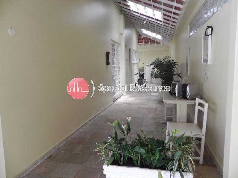 411702094960235 - Casa em Condomínio 5 quartos à venda Barra da Tijuca, Rio de Janeiro - R$ 2.350.000 - 600171 - 5