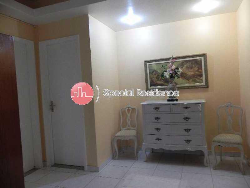 411702098571255 - Casa em Condomínio 5 quartos à venda Barra da Tijuca, Rio de Janeiro - R$ 2.350.000 - 600171 - 6