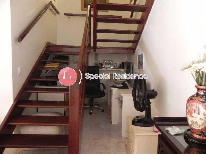 412702091632684 - Casa em Condomínio 5 quartos à venda Barra da Tijuca, Rio de Janeiro - R$ 2.350.000 - 600171 - 7