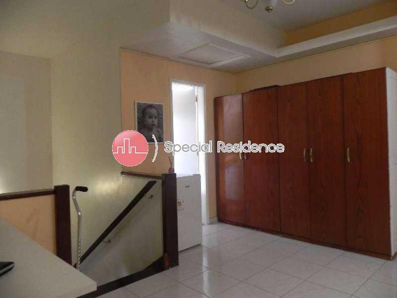 413702093731961 - Casa em Condomínio 5 quartos à venda Barra da Tijuca, Rio de Janeiro - R$ 2.350.000 - 600171 - 8