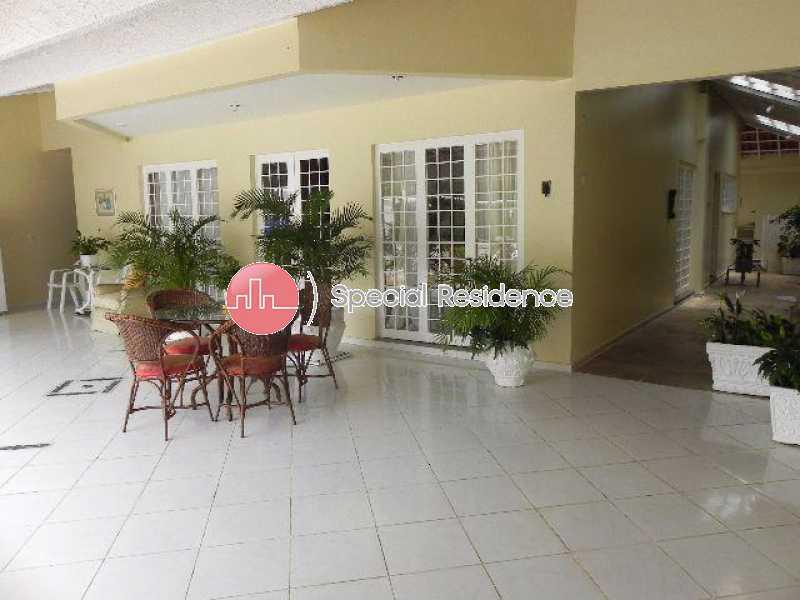 414702090397177 - Casa em Condomínio 5 quartos à venda Barra da Tijuca, Rio de Janeiro - R$ 2.350.000 - 600171 - 16