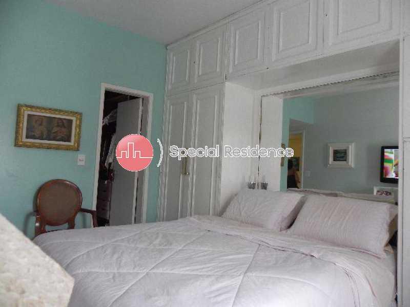 414702092776000 - Casa em Condomínio 5 quartos à venda Barra da Tijuca, Rio de Janeiro - R$ 2.350.000 - 600171 - 10