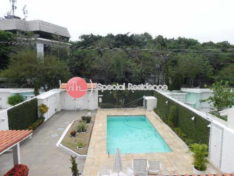 416702090452651 - Casa em Condomínio 5 quartos à venda Barra da Tijuca, Rio de Janeiro - R$ 2.350.000 - 600171 - 17