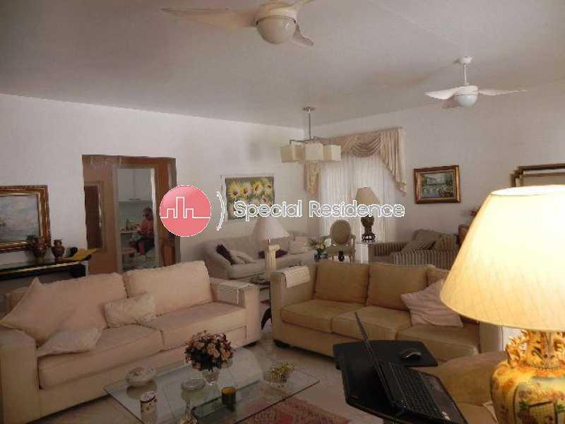 416702095904243 - Casa em Condomínio 5 quartos à venda Barra da Tijuca, Rio de Janeiro - R$ 2.350.000 - 600171 - 3