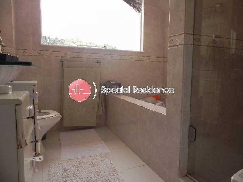 417702091962126 - Casa em Condomínio 5 quartos à venda Barra da Tijuca, Rio de Janeiro - R$ 2.350.000 - 600171 - 12