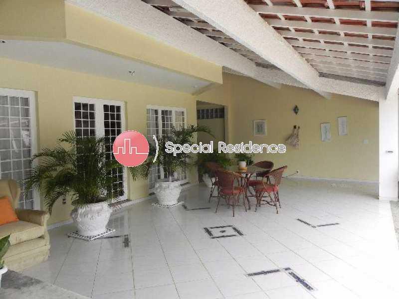 418702094772880 - Casa em Condomínio 5 quartos à venda Barra da Tijuca, Rio de Janeiro - R$ 2.350.000 - 600171 - 15