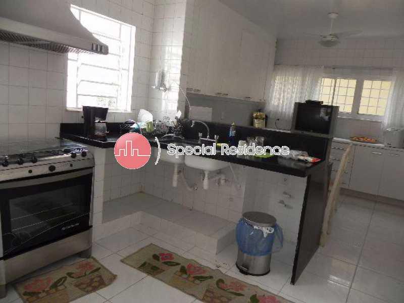 419702094430443 - Casa em Condomínio 5 quartos à venda Barra da Tijuca, Rio de Janeiro - R$ 2.350.000 - 600171 - 13