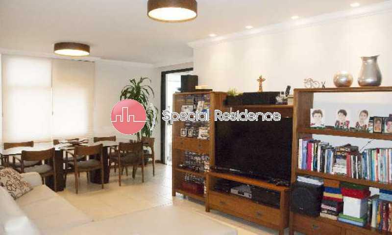 8ad435d5-8aab-4747-96ad-6182b2 - Apartamento 3 quartos à venda Barra da Tijuca, Rio de Janeiro - R$ 1.300.000 - 300406 - 8