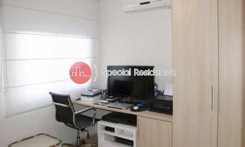 7636ec20-1044-4c43-9466-013638 - Apartamento 3 quartos à venda Barra da Tijuca, Rio de Janeiro - R$ 1.300.000 - 300406 - 10