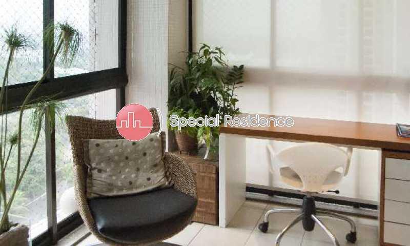 5871108b-6441-4a95-a504-eb3429 - Apartamento 3 quartos à venda Barra da Tijuca, Rio de Janeiro - R$ 1.300.000 - 300406 - 11