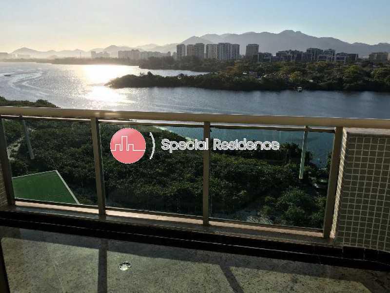 IMG-20171023-WA0103 - Cobertura À Venda - Barra da Tijuca - Rio de Janeiro - RJ - 500220 - 3