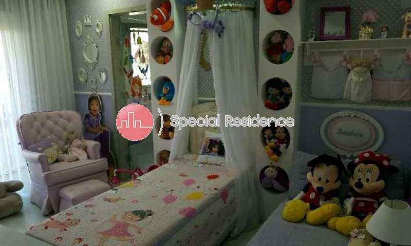 14acfe7a-e52a-4ca0-8c45-a3e845 - Apartamento À VENDA, Barra da Tijuca, Rio de Janeiro, RJ - 400174 - 7
