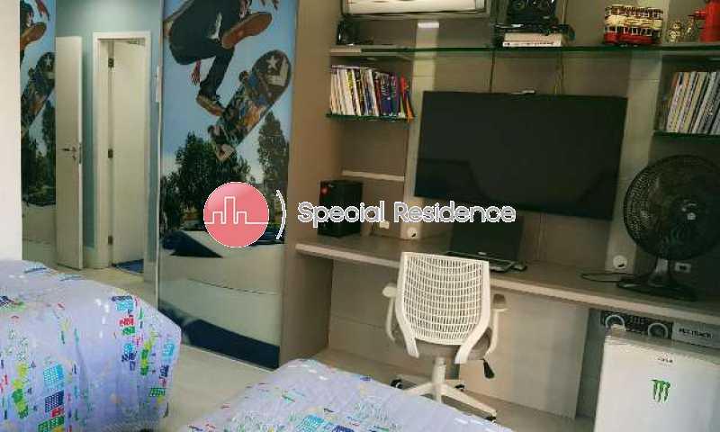 77dd7ac8-81de-441a-a4b3-1c93c8 - Apartamento À VENDA, Barra da Tijuca, Rio de Janeiro, RJ - 400174 - 11