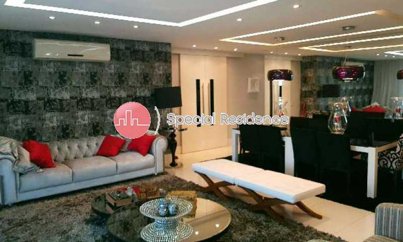 ca357222-16c7-456e-9d36-ceb544 - Apartamento À VENDA, Barra da Tijuca, Rio de Janeiro, RJ - 400174 - 4