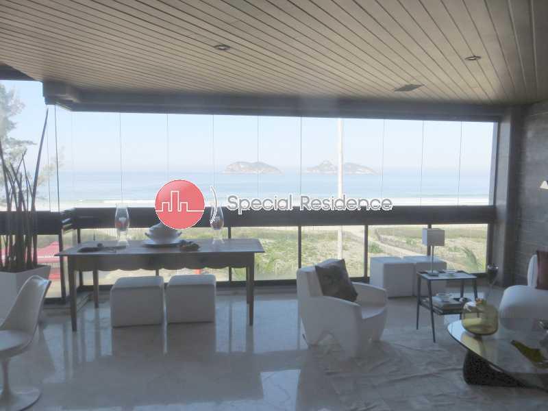 IMG_3362 - Apartamento À VENDA, Barra da Tijuca, Rio de Janeiro, RJ - 400175 - 1