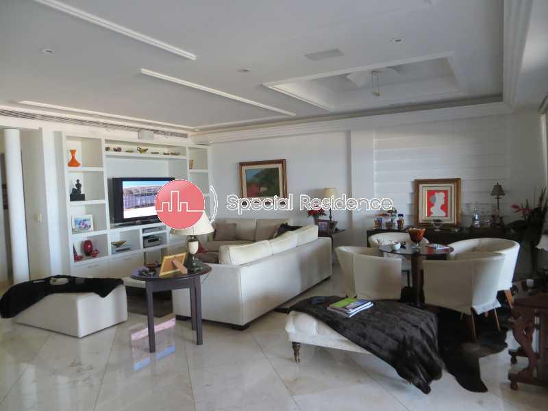 IMG_3364 - Apartamento À VENDA, Barra da Tijuca, Rio de Janeiro, RJ - 400175 - 4