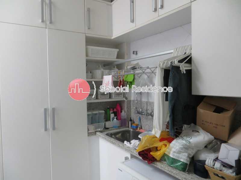 IMG_3380 - Apartamento À VENDA, Barra da Tijuca, Rio de Janeiro, RJ - 400175 - 16
