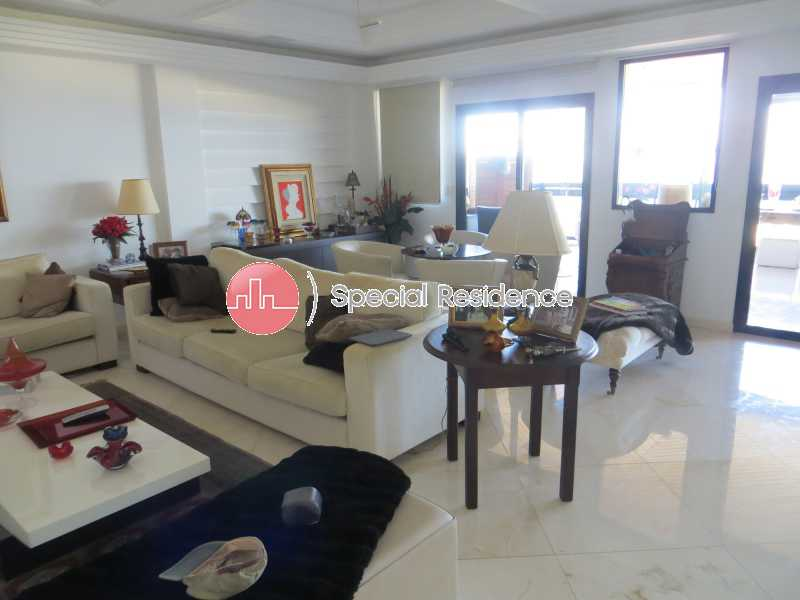IMG_3381 - Apartamento À VENDA, Barra da Tijuca, Rio de Janeiro, RJ - 400175 - 7