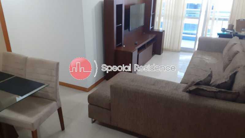 3e74efa0-9c67-4aaf-8cff-1d9284 - Apartamento Barra da Tijuca,Rio de Janeiro,RJ À Venda,2 Quartos,74m² - 200900 - 3