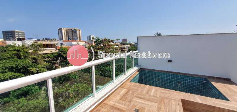 20190909_123446 - Cobertura 3 quartos à venda Barra da Tijuca, Rio de Janeiro - R$ 2.530.000 - 500223 - 27