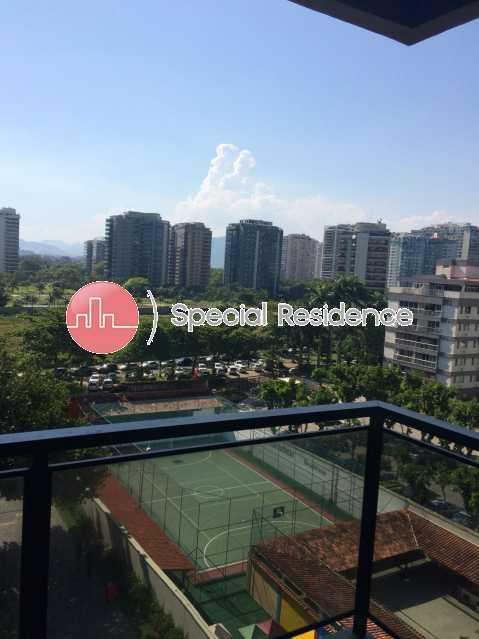 IMG-20171107-WA0022 - Apartamento 1 quarto à venda Barra da Tijuca, Rio de Janeiro - R$ 895.000 - 100317 - 20