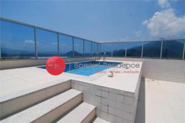 1 - Cobertura À VENDA, Barra da Tijuca, Rio de Janeiro, RJ - 500012 - 1